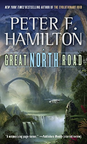 9780345526670: Great North Road
