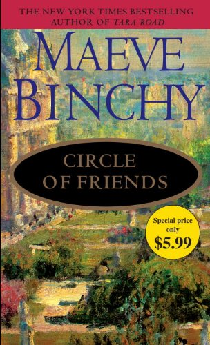 9780345526809: Circle of Friends: A Novel