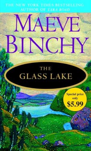 9780345526816: The Glass Lake