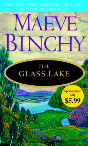 9780345526816: The Glass Lake: A Novel
