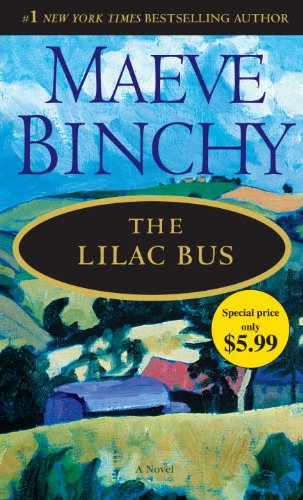 9780345526823: The Lilac Bus: A Novel