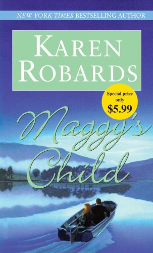 Maggy's Child: Robards, Karen