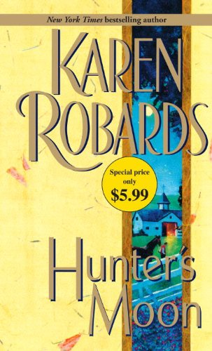 Hunter's Moon: Robards, Karen