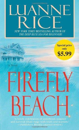 9780345526861: Firefly Beach