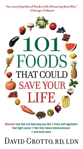 9780345526878: 101 Foods That Could Save Your Life!