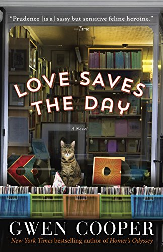 9780345526953: Love Saves the Day: A Novel