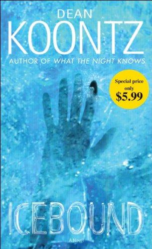 9780345527134: Icebound: A Novel