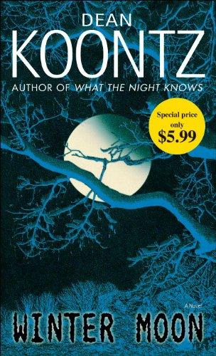 9780345527141: Winter Moon: A Novel
