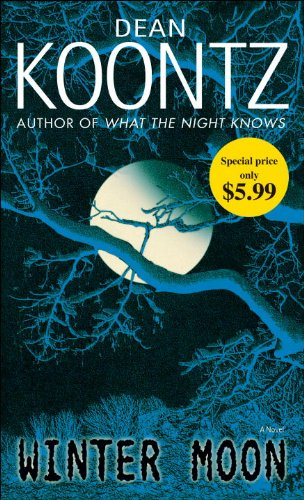 9780345527141: Winter Moon: A Novel