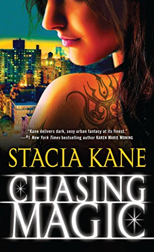 9780345527523: Chasing Magic (Downside Ghosts)