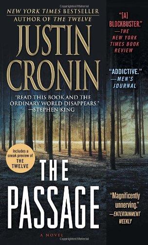 9780345528179: The Passage