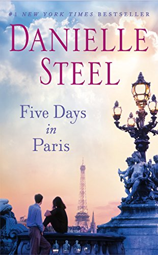 9780345528193: Five Days in Paris