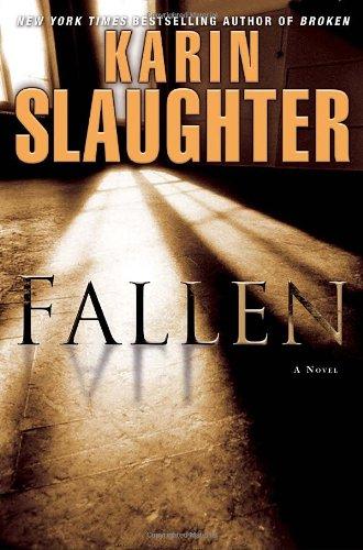 9780345528209: Fallen: A Novel (Will Trent)