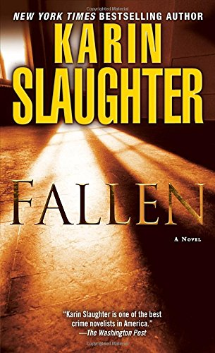 9780345528216: Fallen: A Novel (Will Trent)