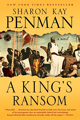 9780345528339: A King's Ransom