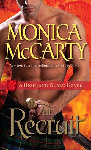 9780345528414: The Recruit: A Highland Guard Novel