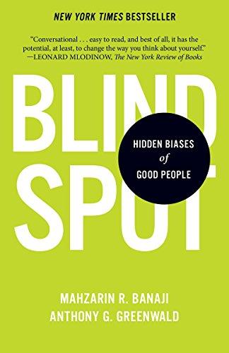 9780345528438: Blindspot