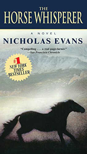 9780345528605: The Horse Whisperer: A Novel