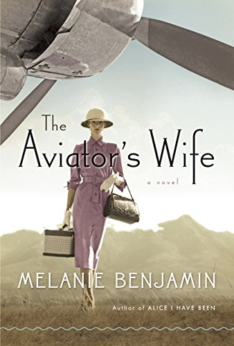 9780345528674: The Aviator's Wife: A Novel