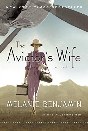 9780345528674: The Aviator's Wife: A Novel