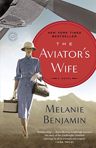 9780345528681: The Aviator's Wife: A Novel