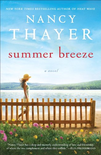 9780345528711: Summer Breeze: A Novel