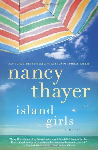 9780345528735: Island Girls: A Novel