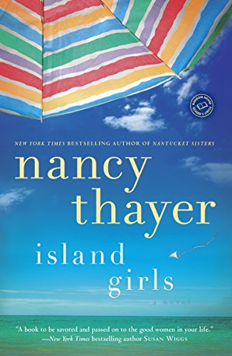 9780345528742: Island Girls: A Novel (Random House Reader's Circle)