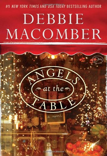 9780345528872: Angels at the Table: A Shirley, Goodness, and Mercy Christmas Story