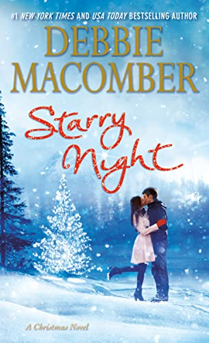 9780345528902: Starry Night: A Christmas Novel