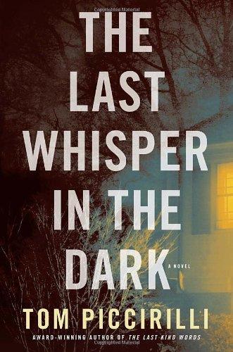 9780345529008: The Last Whisper in the Dark: A Novel (Terrier Rand)