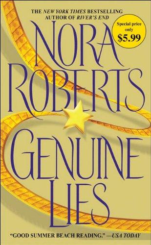 9780345529107: Genuine Lies