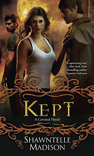 9780345529176: Kept (Coveted)