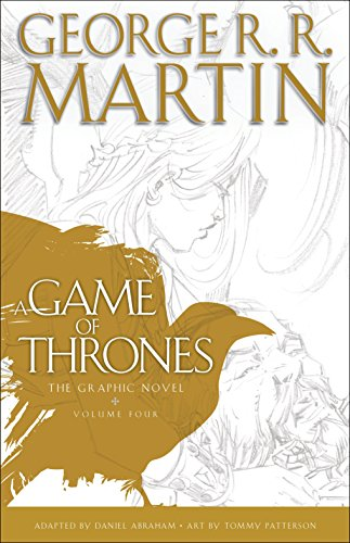 9780345529190: A Game of Thrones: The Graphic Novel: Volume Four