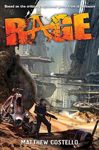 9780345529367: Rage