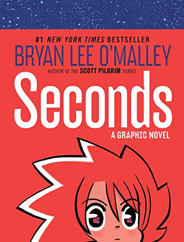 9780345529374: Seconds