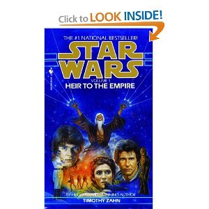 9780345530004: Star Wars Heir to the Empire