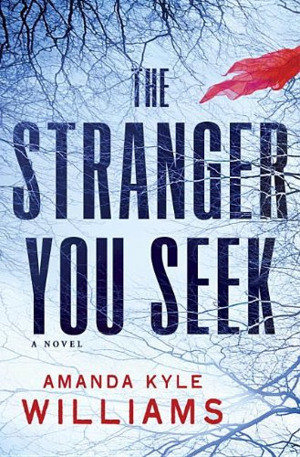 9780345530226: The Stranger You Seek
