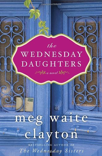 9780345530288: The Wednesday Daughters