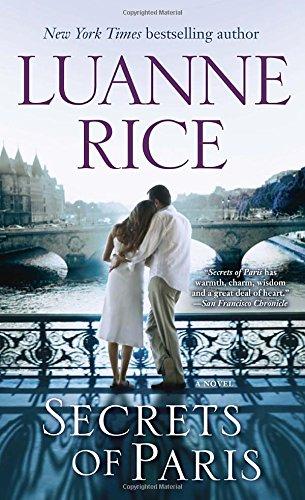 9780345530363: Secrets of Paris: A Novel