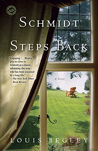 9780345530530: Schmidt Steps Back: A Novel