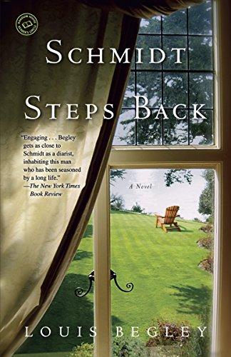 9780345530530: Schmidt Steps Back: A Novel