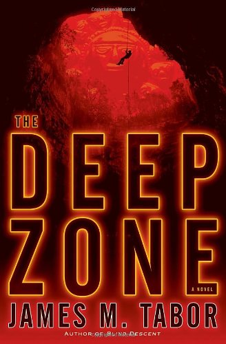 9780345530615: The Deep Zone