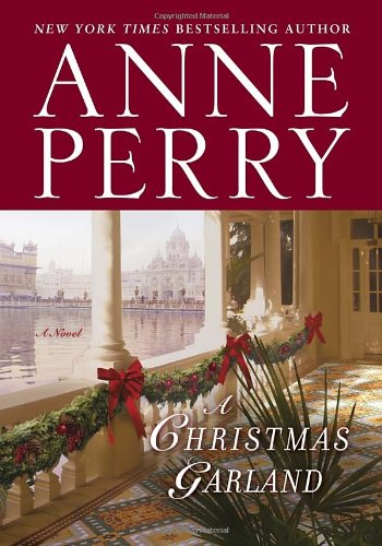 A Christmas Garland (Signed): Perry, Anne