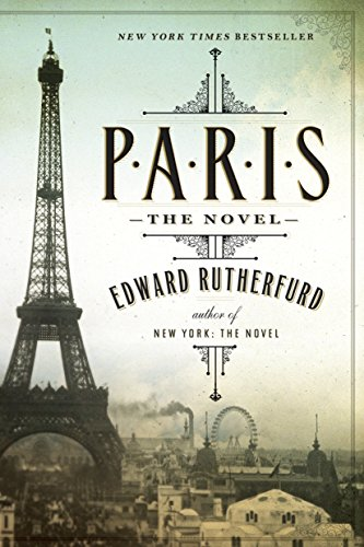 9780345530769: Paris the Novel /Anglais