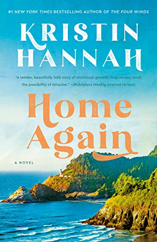 9780345530820: Home Again: A Novel