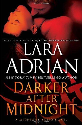 9780345530875: Darker After Midnight (Midnight Breed)