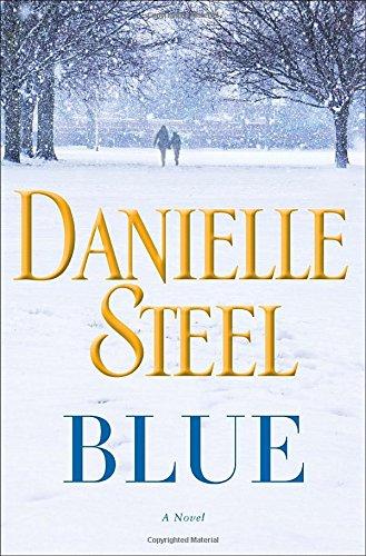 9780345531056: Blue: A Novel