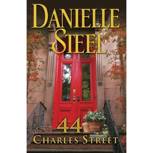 9780345531285: 44 Charles Street (Limited Edition): A Novel