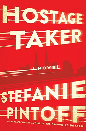 9780345531407: Hostage Taker (Eve Rossi)